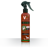 AdVet Natural Cleanse Dog Shampoo - 16 oz Size