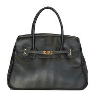 Katie Bag in Black - Airline Approved