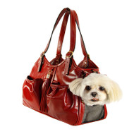 Ruby Metro Couture W/ Tassle