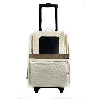 3 in 1! Functions as Carrier; Backpack, and even a Car Seat!