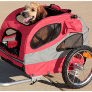Track'r Houndabout II Medium Bicycle Trailer