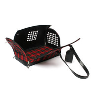 Bark n Bag CARRIER ONE - Plaid