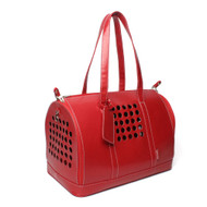 Bark n Bag CARRIER ONE - Red