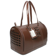 Bark n Bag CARRIER ONE - Brown