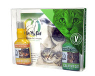 Calm My Cat Kit: Cat Stress Reliever