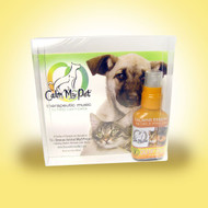 Calm My Stress Kit: Pet Calming Products