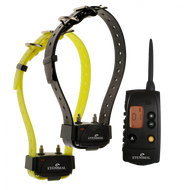 Eyenimal 450 Remote Dog Trainer - 2 Dog 450 yards ( complete set)