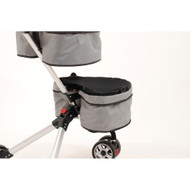 Basket iLove - Multi-use Bike or Stroller Basket