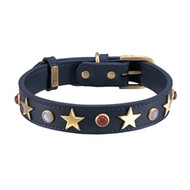 American Dog Collar Collection - BLUE