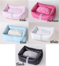 Hello Doggie Liquid Ice Luxury Beds - 5 Colors