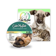 Calm my Pet Music CD for Relaxing Pets