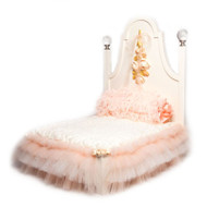 PEACHES PRINCESS POSTER BED