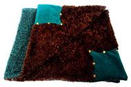 Urban Rustic Pet Blanket