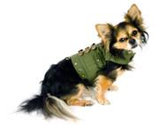 CARGO U.S.A. Army Jacket