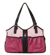 Petote Metro Couture - Rose Tri-Color With Tassel