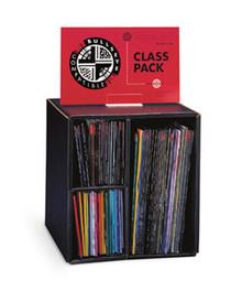 Bullseye Class Pack