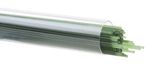 Dark Forest Green Opal, 1mm Stringer