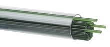 Dark Forest Green Opal, 2mm Stringer