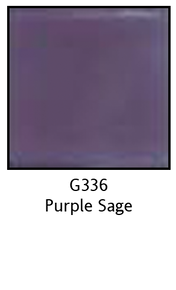 Purple Sage G336