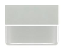 Bullseye Glass Driftwood Gray, Dbl-rolled 000132-0030-F-1010