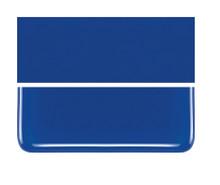 Bullseye Glass Deep Cobalt Blue, Dbl-rolled 000147-0030-F-1010