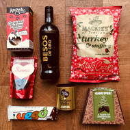 Christmas Vegan Hamper