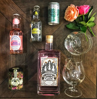 Three Graces Gin Hamper