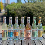 Fevertree tonics & mixers 500ml