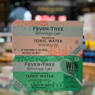Fever-Tree Tonic Water Fridge Packs