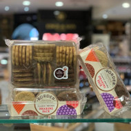 Border Biscuits Share Pack 400g