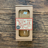 Lottie Shaw's Ginger Oatmeal Biscuits 160g