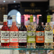 Mr Fitzpatrick's cordials