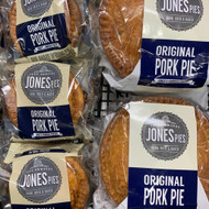 Jones Pork Pies