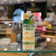 Cawston Press Apple Juices 1l