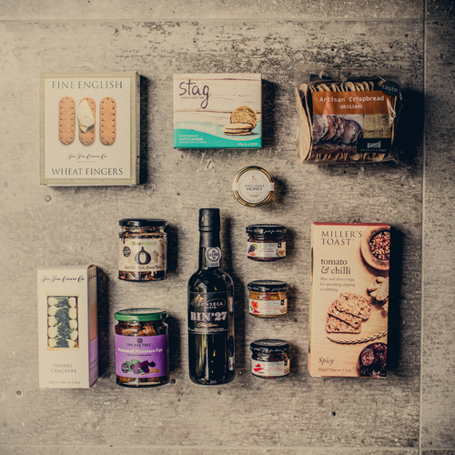 Cheese is celebrated worldwide, has a colourful history and a delicious future. One of the most loved and consumed foods in the world, whether it be creamy, rich, mature or textured, these products will lift your cheese eating to a higher level.