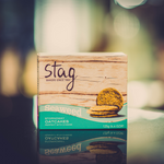 Seaweed Oat Biscuits by Stag Bakers