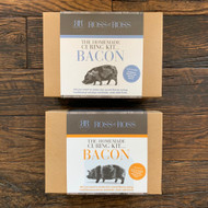Ross & Ross Bacon Curing Kits