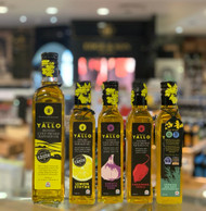 Yallo Cold Pressed Rapeseed Oils