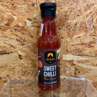De Siam Sweet Chilli Sauce 250ml