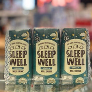 Sleepwell milk drink