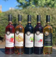 Lyme Bay Winery Fruit Wines & Mead