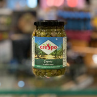Crespo Capers in Salted Water 125g