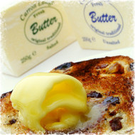 Carron Lodge Butter 250g