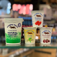 Longley Farm Yoghurts