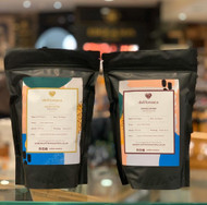 Delifonseca House Coffee (Amber Coffee) 250g