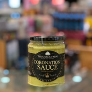 The Garlic Farm Coronation Sauce 255g