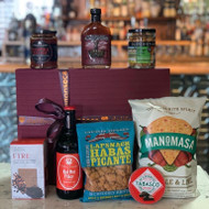 Chilli Hamper (No Vodka) £40