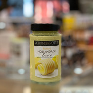 Atkins & Potts Hollandaise Sauce 180g