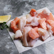 Fresh Fish - FISH PIE MIX  - FRIDAY Collection Only