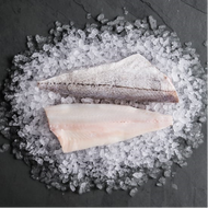 Fresh Fish - SKINLESS HADDOCK FILLETS  - FRIDAY Collection Only